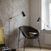 Birdy floor and table with chair