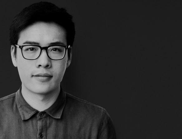Mario Tsai - Portrait