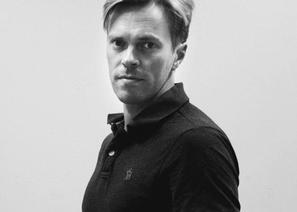 Trond Svendgård
