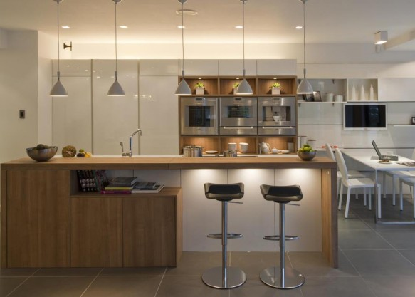KITCHENS INTERNATIONAL - GLASGOW STUDIO