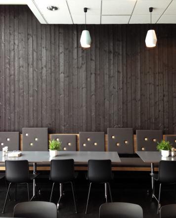 Helsfyr Panorama - Cafe2