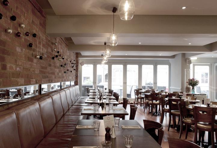 Portabello Restaurant_oxford