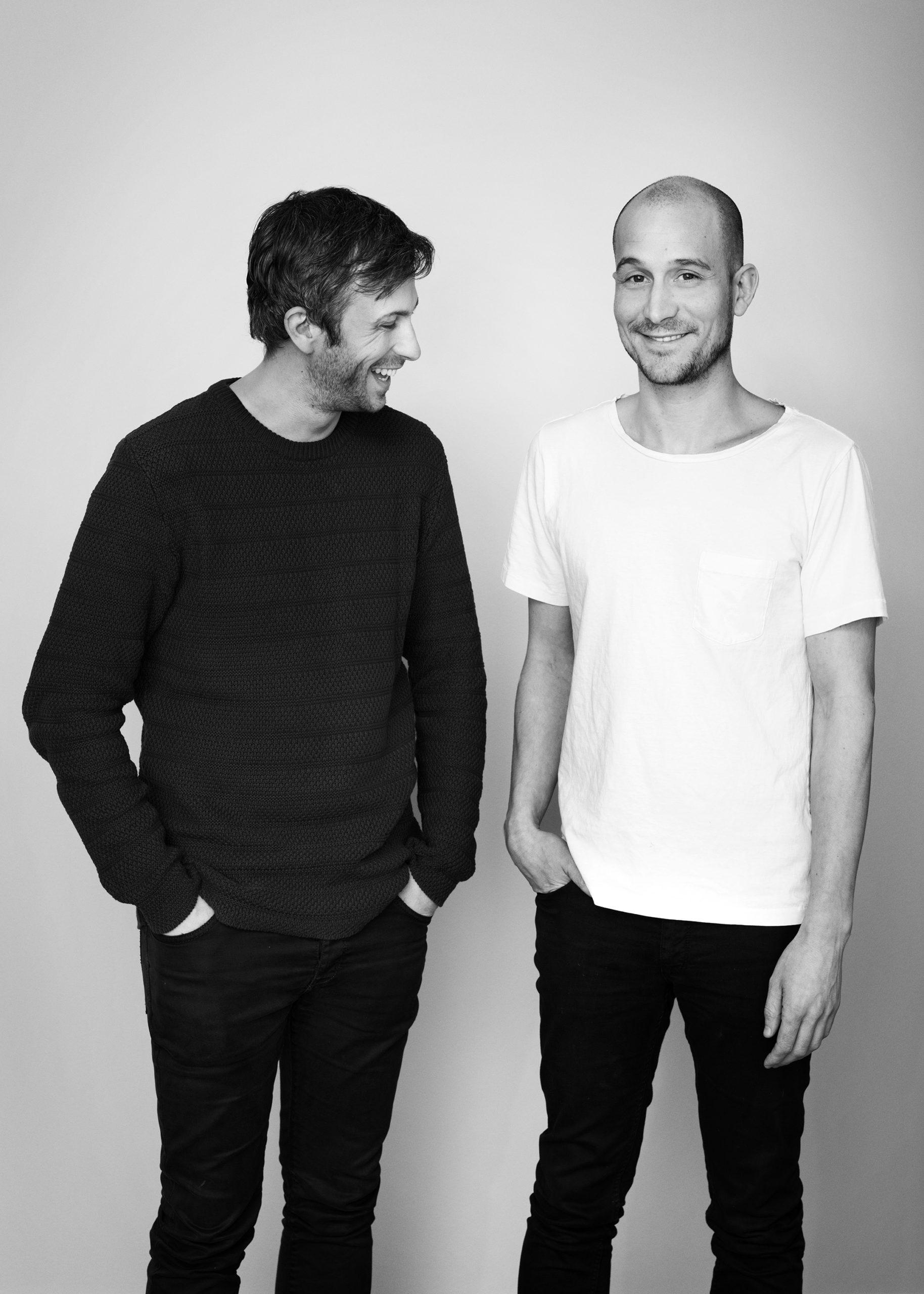 Morten&Jonas