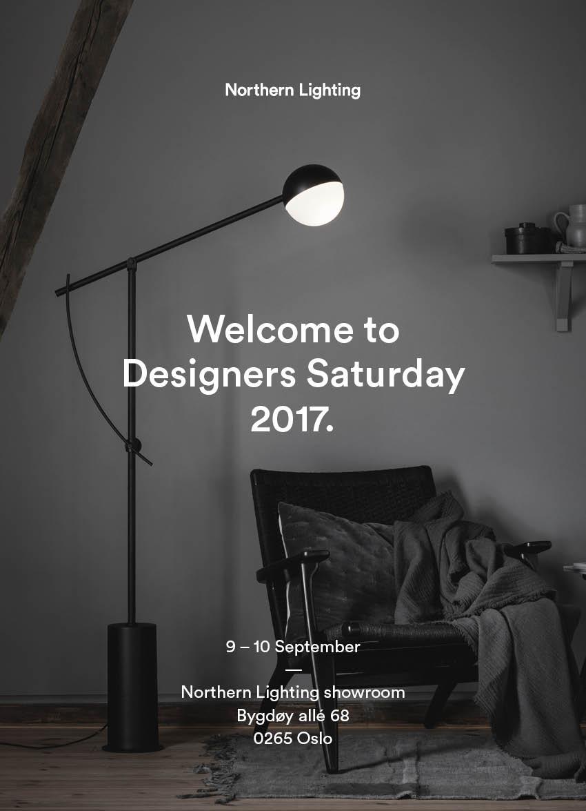 Poster Designers Saturday 2017