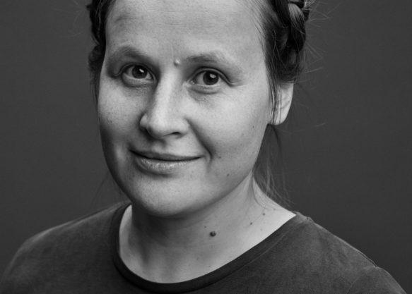 Ann Kristin Einarsen