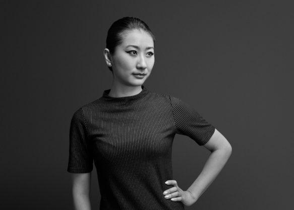 Cecilia Xinyu Zhang