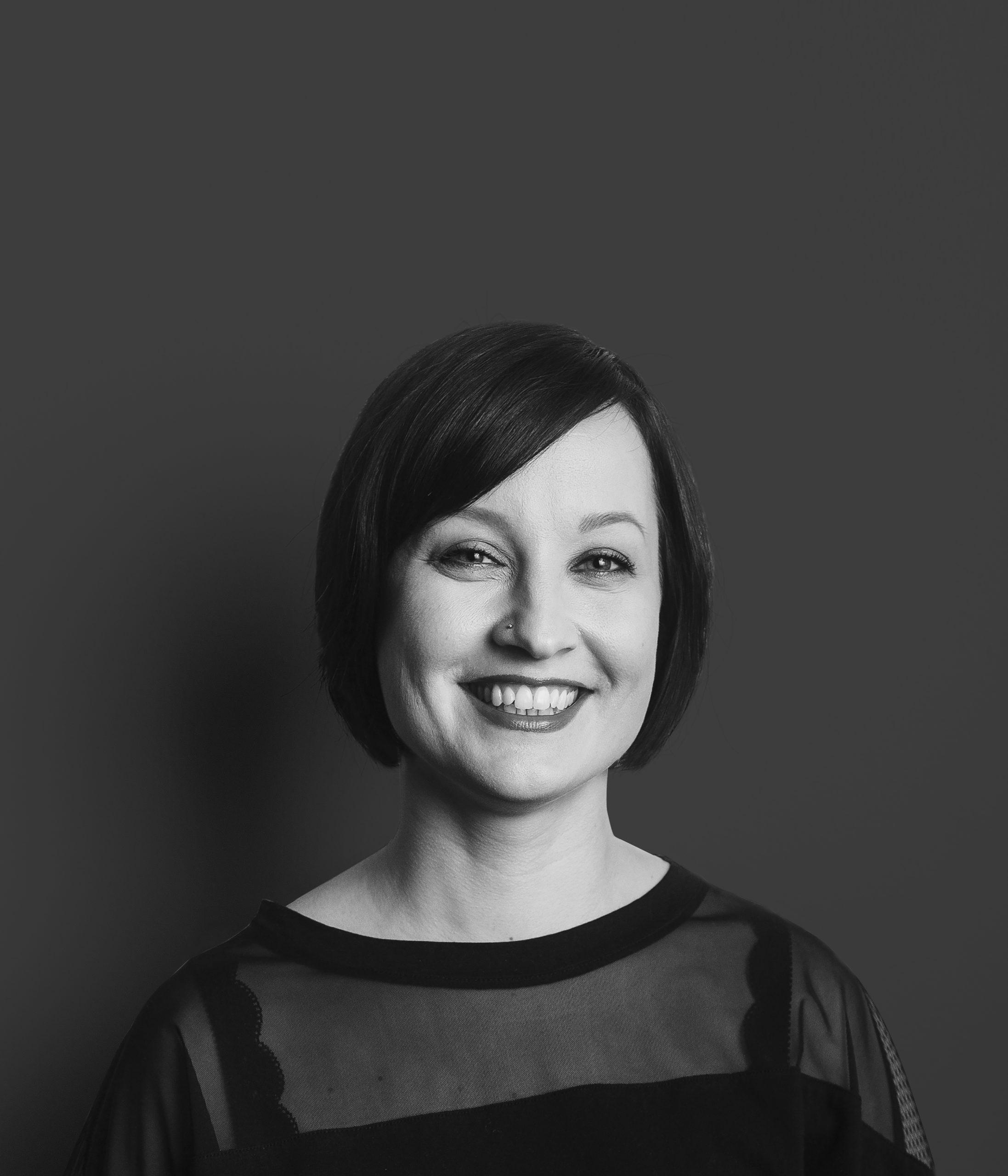 Elina Ulvio - Portrait