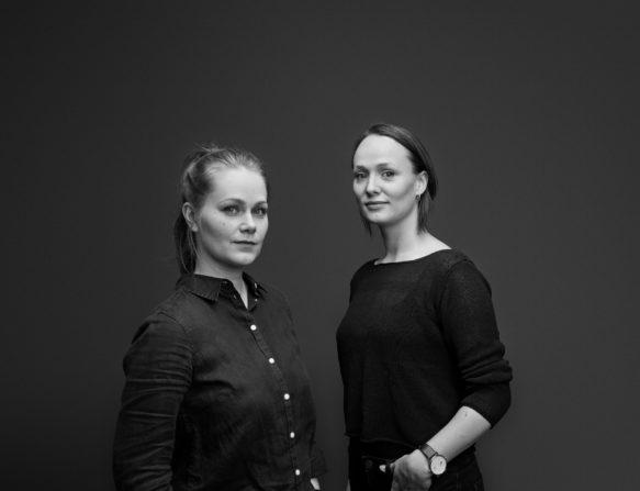 Vera & Kyte - Portrait