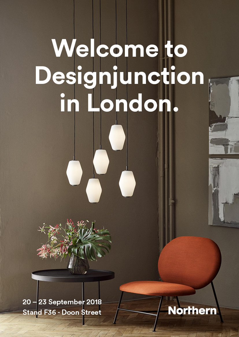 Northern at Designjunction London