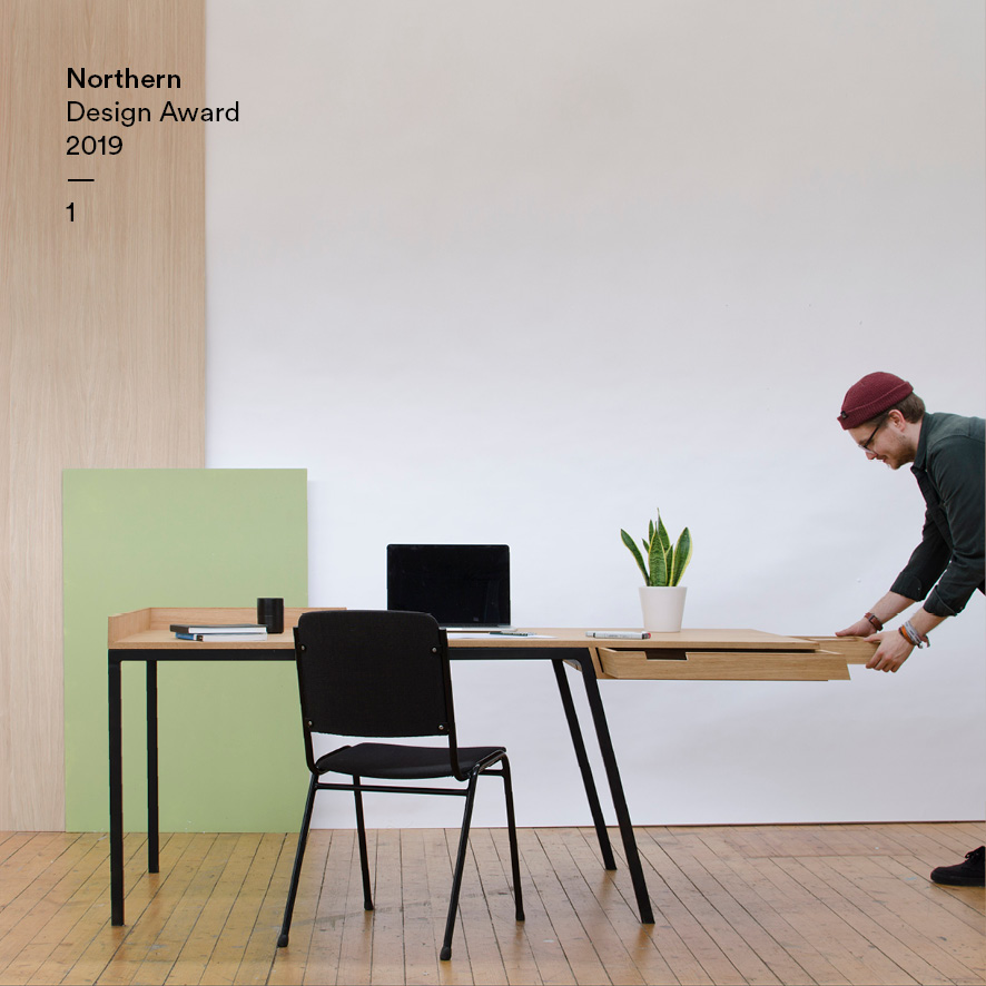 Northern Design Award 2019 winner