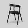 Northern_Oaki_dining_black_painted_oak_leather-seat