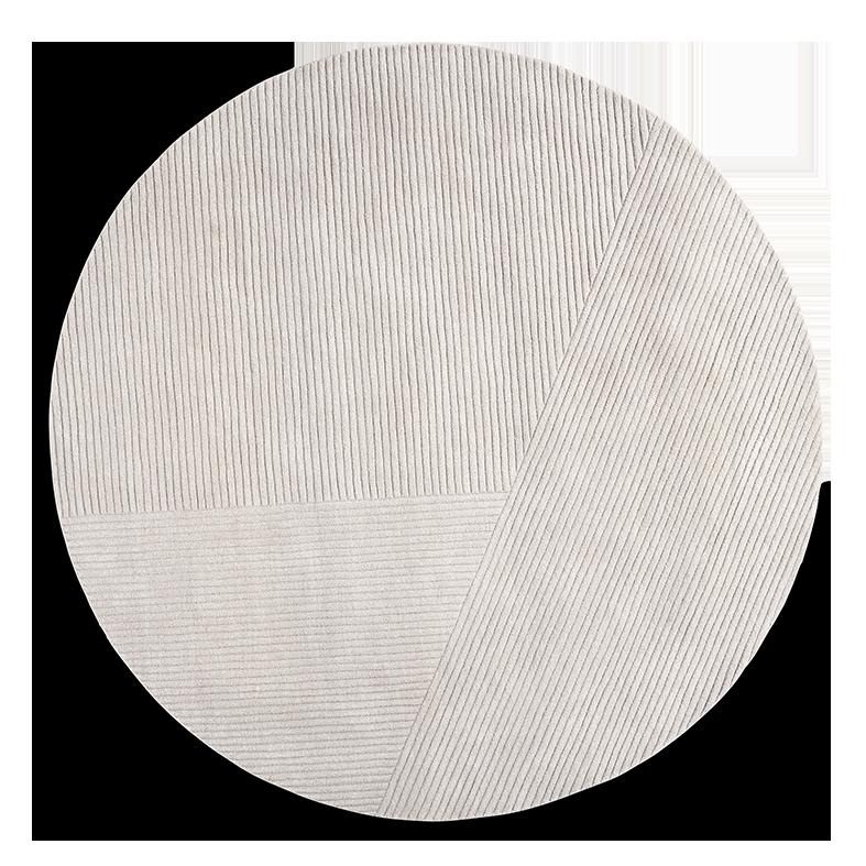 Northern_Row_rug_circular_light_grey_small