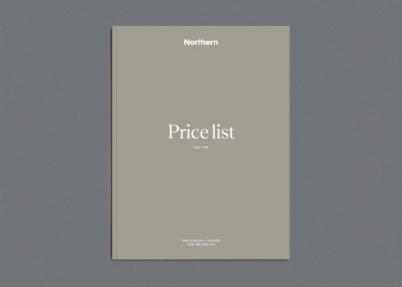 Northern Price list 20_21 - Cover-wide