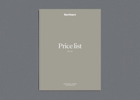 Price list 2020-2021 - NOK, DKK, SEK, EUR