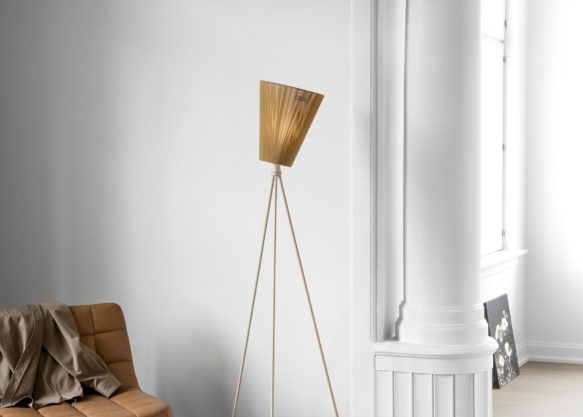 Oslo_Wood_lamp_beige_caramel_Yam_Northern