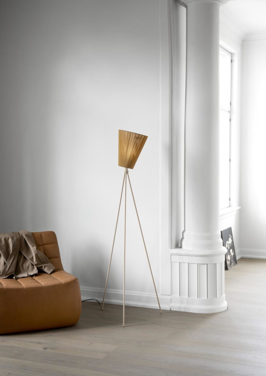 Oslo_Wood_lamp_beige_caramel_Yam_Northern