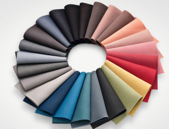 Northern x Kvadrat colours