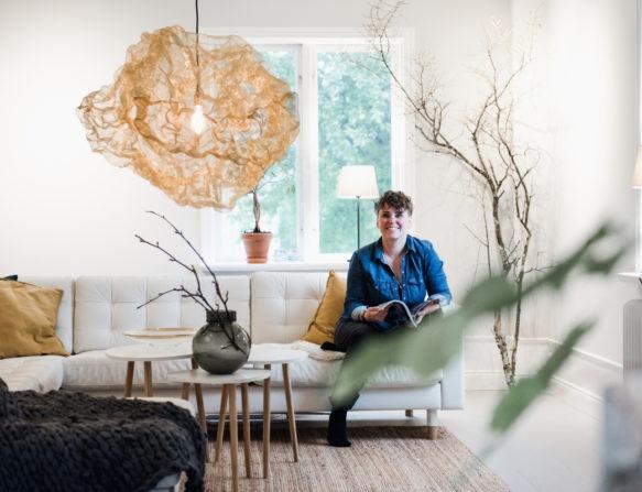 Johanna Forsberg inspo mesh heat