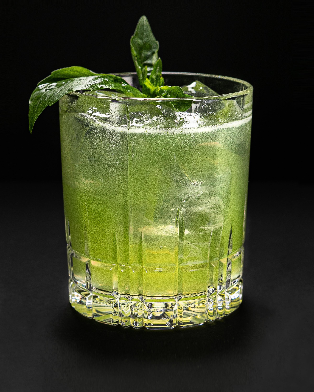 Gin-Basil-Smash.