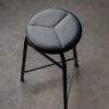 Treble_bar_stool_black_leather-seat_Northern_Photo_Einar_Aslaksen_Low-res